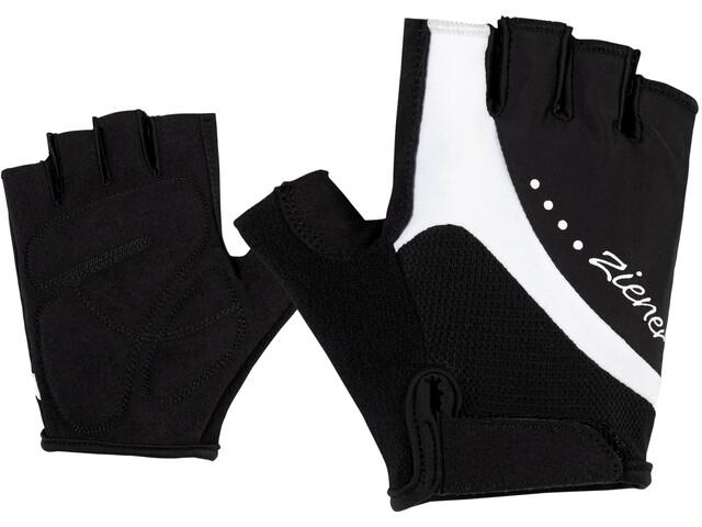 Ziener Cassi Bike Gloves Women white